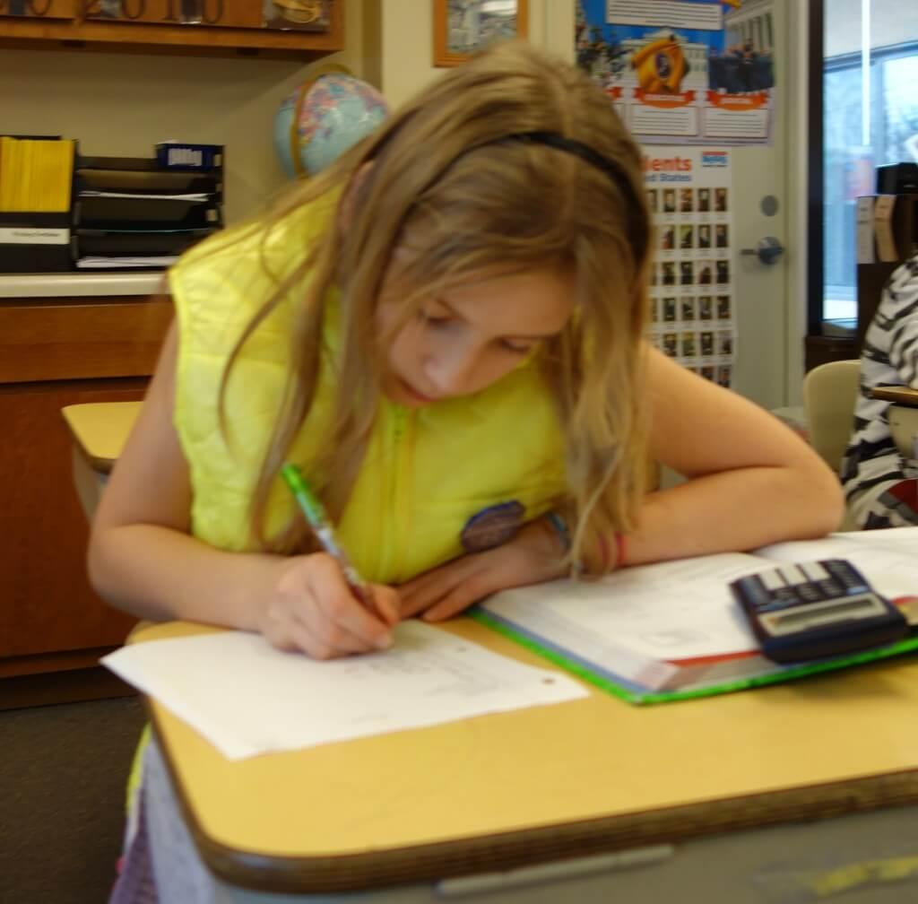 Homework math help ilc