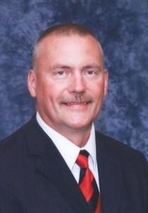 Pastor Dave Naumann